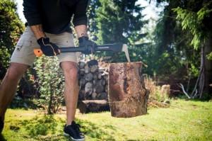 ako si poradiť s drevom