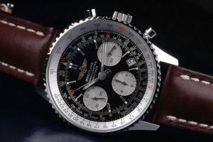 luxusné pánske hodinky