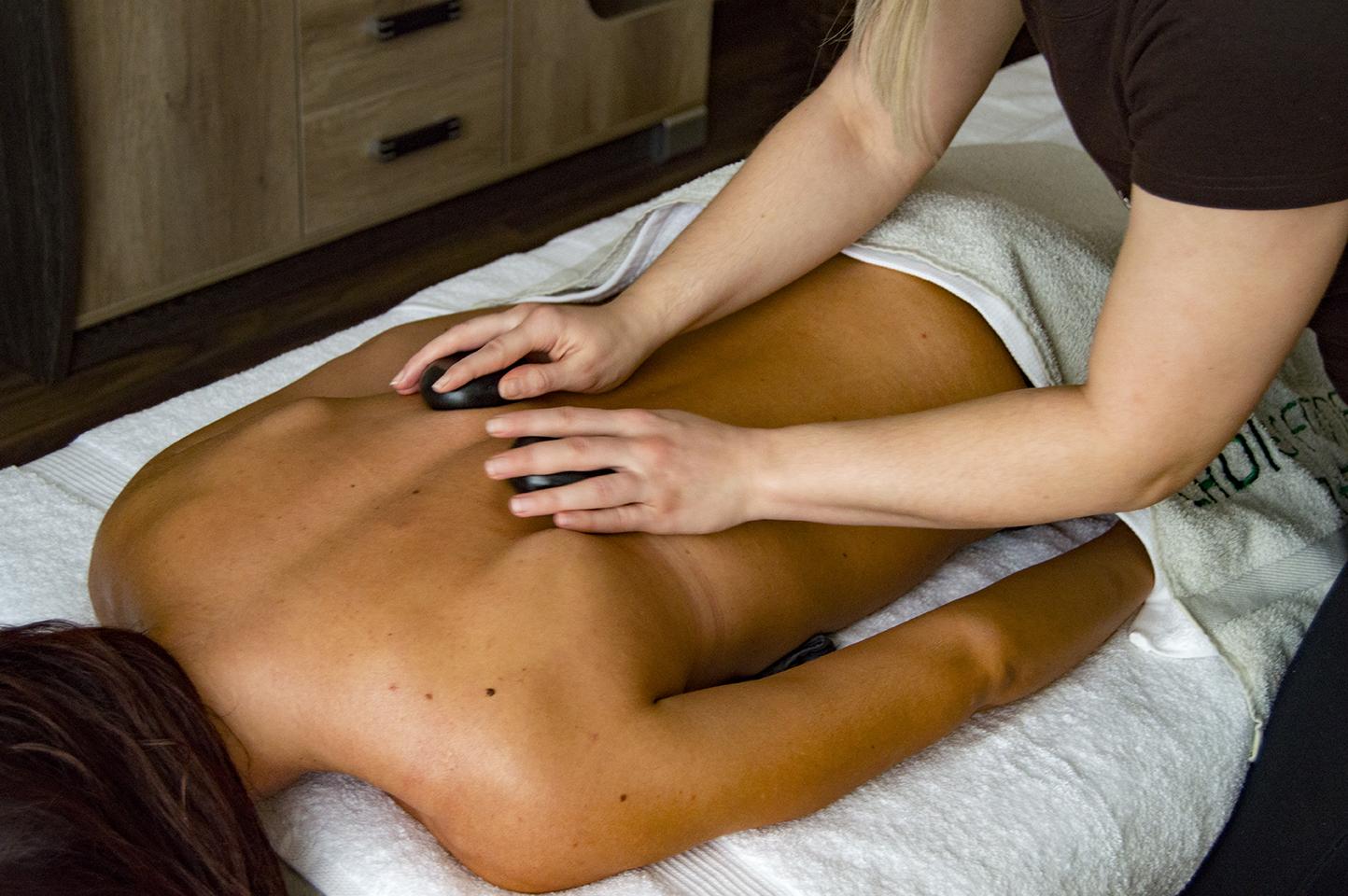 masáž v michalovciach