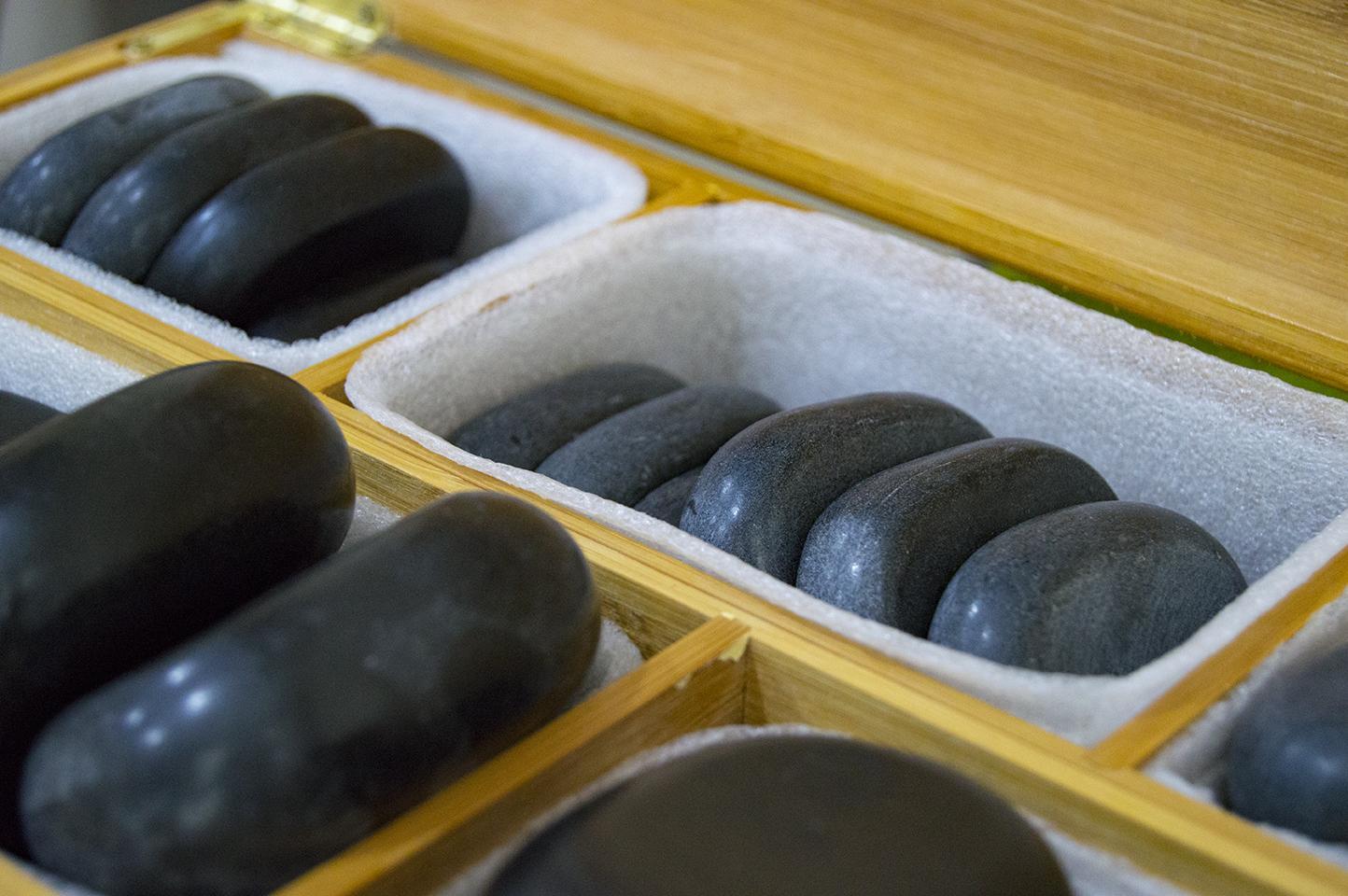 lávové kamene michalovce