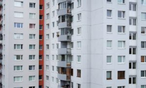 ako zatepliť bytový dom