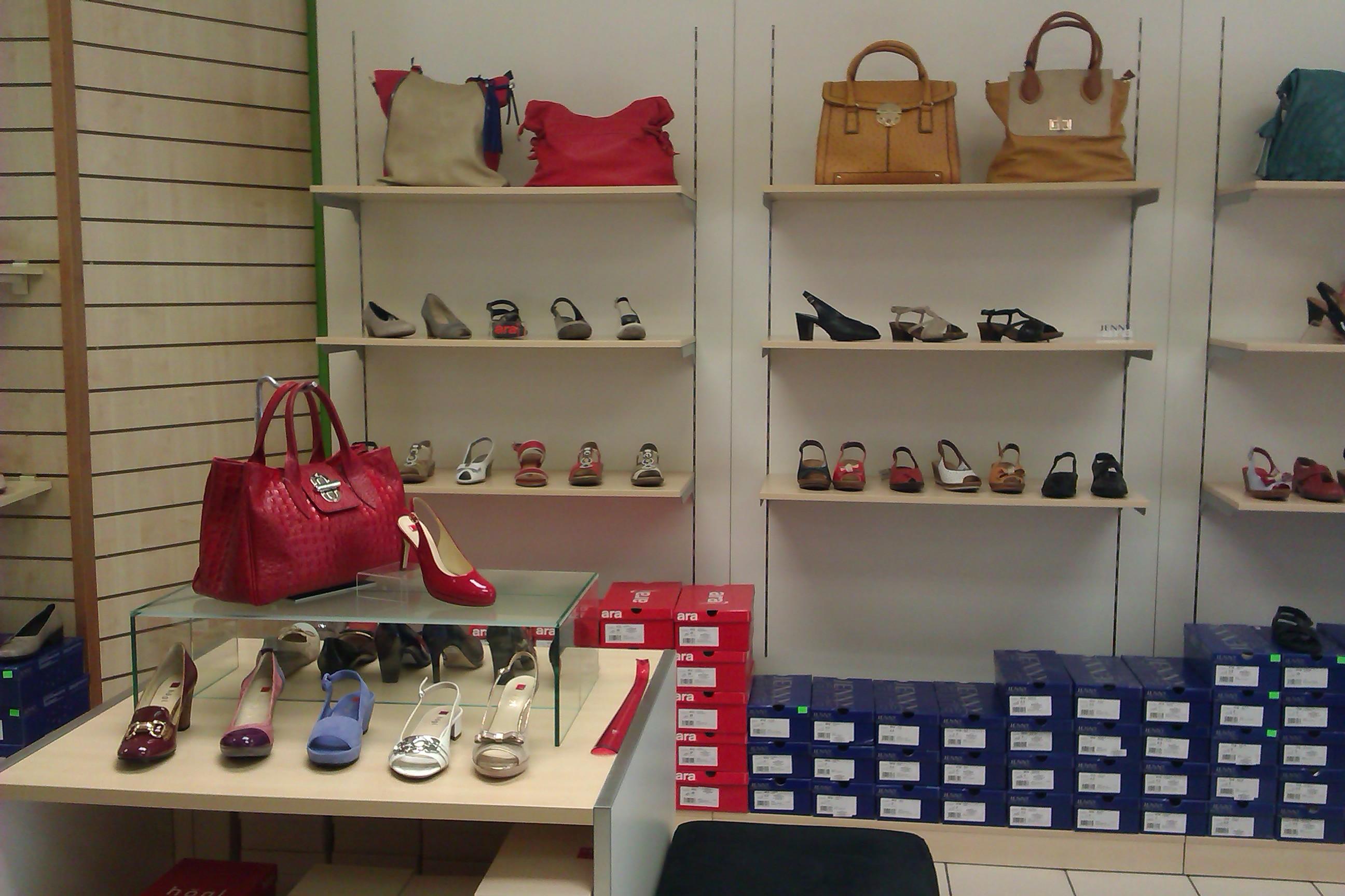 Nie je topánka ako topánka. Záujem o ponuku topánok v sieti predajní Obuv  Soňa ... 53da2e12dfc