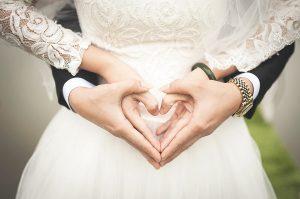 Svadobné dary