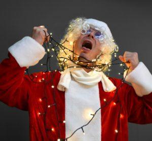 Vianočné šialenstvo