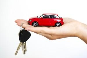 vysoké výdavky za auto