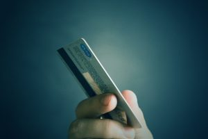 bankovým účtom