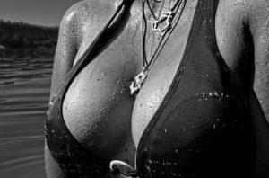 ako mať väčšie prsia