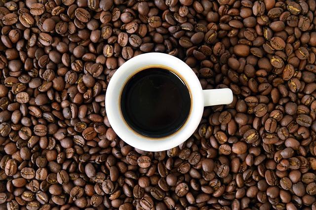 bio kávové kapsule