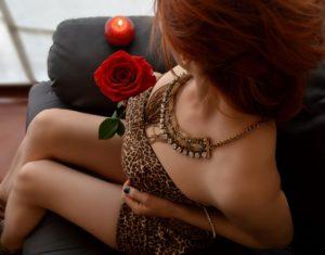 erotických služieb