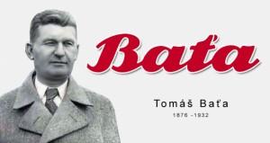 kto bol Tomáš Baťa