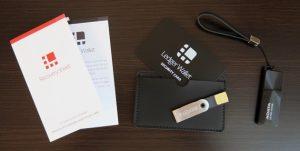 Ledger Bitcoin Wallet Nano S
