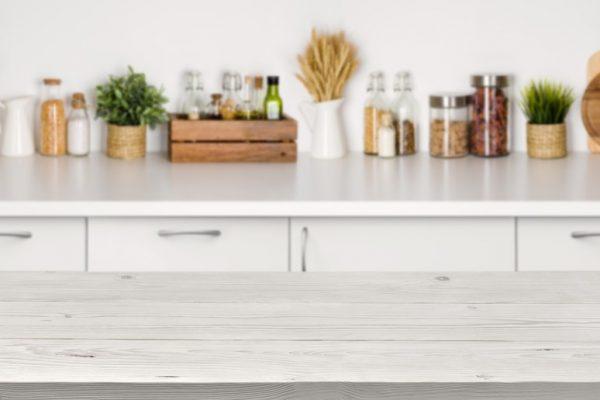 Nábytok do kuchyne a jedálne: Päť tipov, ktoré vám pomôžu!