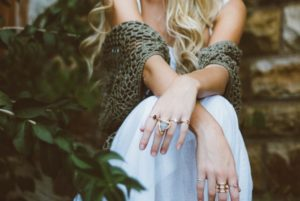 módne trendy a šperky
