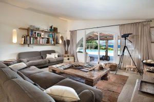 obývacej izby