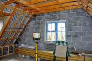rekonštrukcia bývania