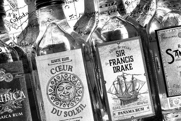 Temná a búrlivá história rumu. Akú rolu v nej hralo otroctvo?