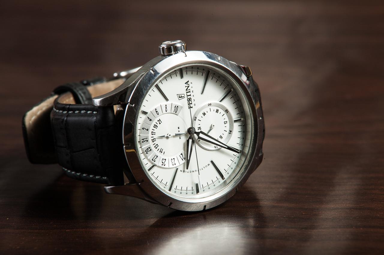 hodinky pre manžela