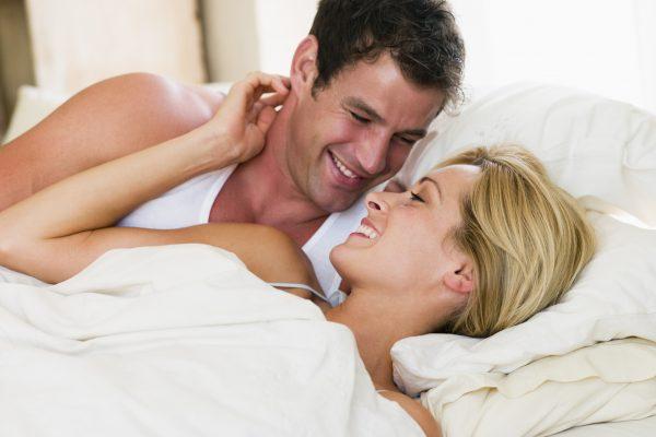Čerpajte výhody moderných technológií aj v spálni!