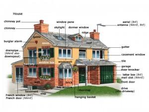 zateplenie domu a bytu