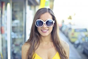 značkové slnečné okuliare